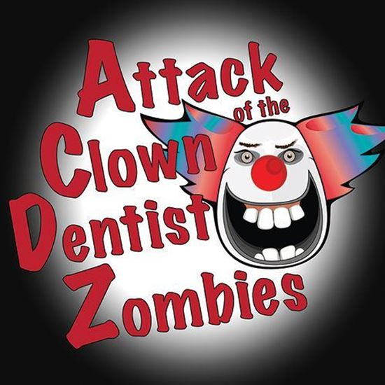 attack-clown-dentist-zombies