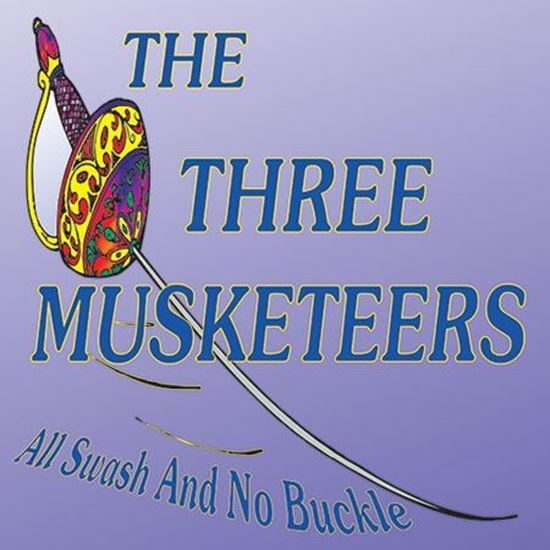 three-musketeers