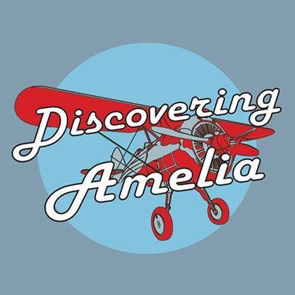 discovering-amelia