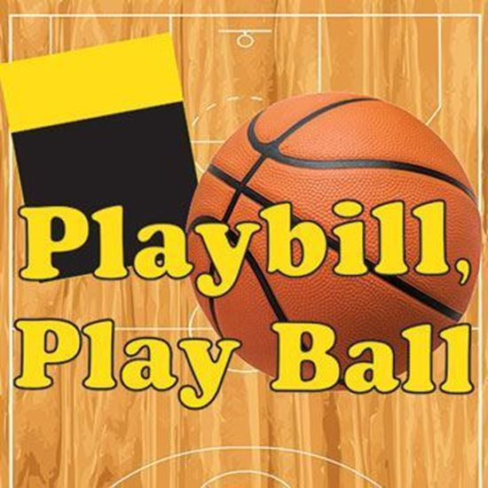 Picture of Playbill, Play Ball