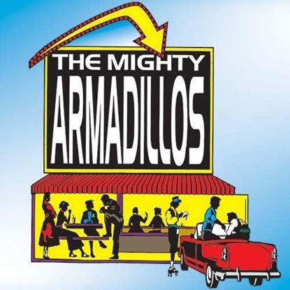 mighty-armadillos