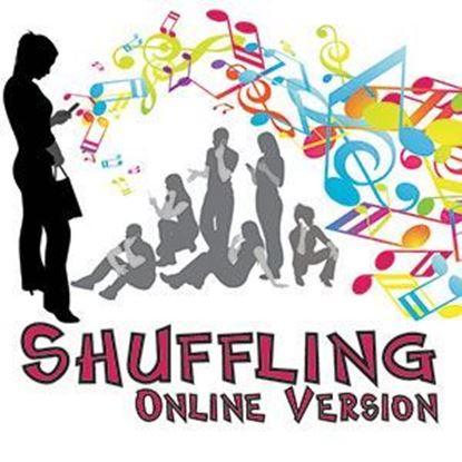 shuffling-online-version