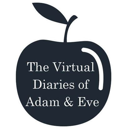 Picture of The Virtual Diaries of Adam & Eve