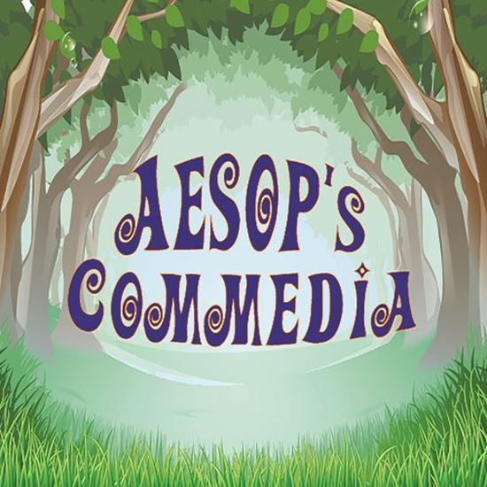 aesops-commedia